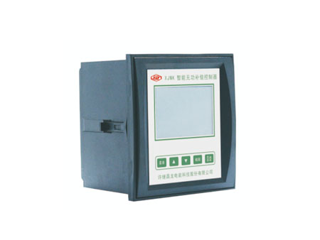 XJWK12系列低压智能无功补偿控制器
