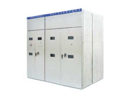 HS-TBBJ(XJHB)高压电动机就地无功补偿成套装置
