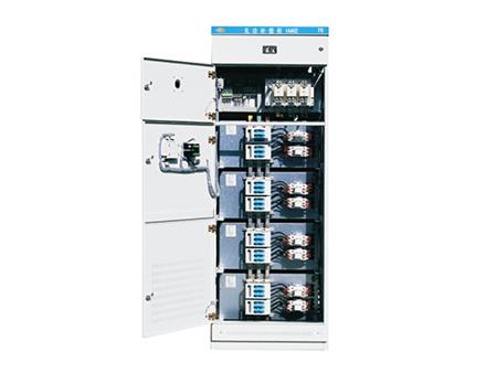 HS-FRE系列低压无功补偿装置