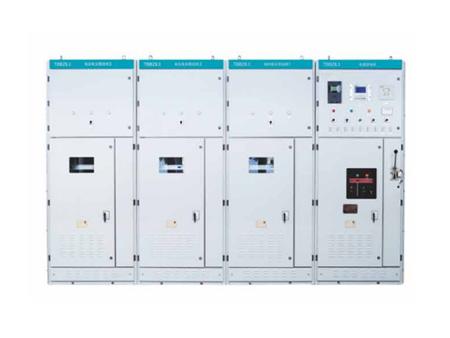 HS-TBB(XJHB)高压固定无功补偿成套装置