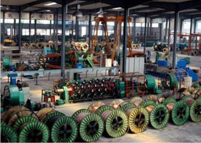 中船采购低压补偿电容柜项目