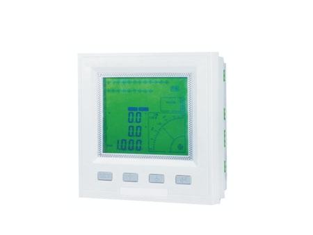 XJWK21系列低压智能无功补偿控制器