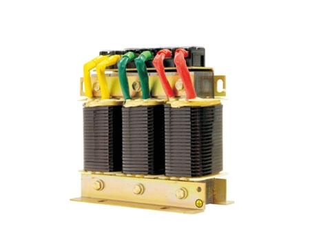 XJTR系列低压串联电抗器