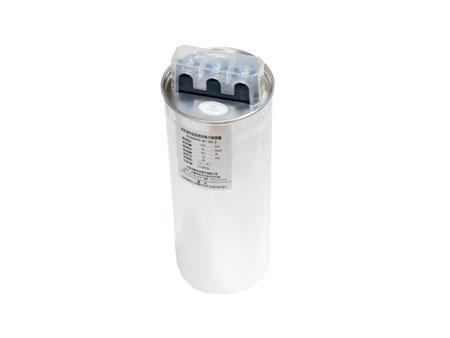 XJMKP系列低压圆柱形自愈式电力电容器