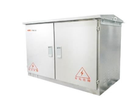 XJLVT智能终端电压调节装置