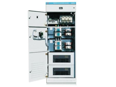 XJCVG低压智能混合无功补偿装置