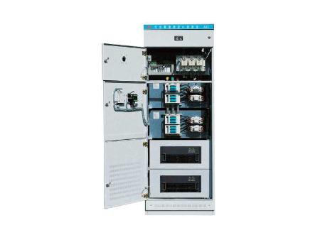 XJAVC低压有源滤波补偿装置