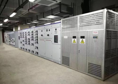 吉纳电机采购电能分析仪在线监测分析仪项目