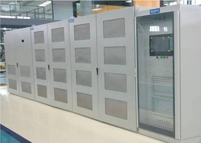 江威电气公司大批量采购无功补偿元件项目