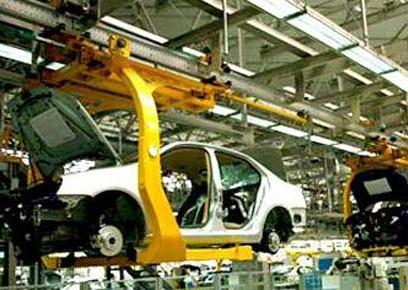 奇瑞汽车采购整套动态滤波补偿模组设备